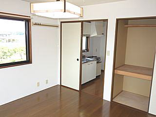 apartment minamimachida 1K picture