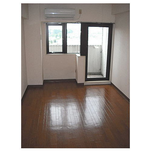 Rental apartment suzukakedai 1R(room)