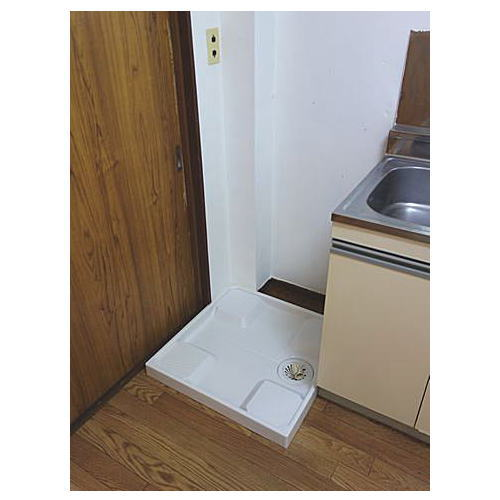 Rental apartment suzukakedai 2K(washing space)