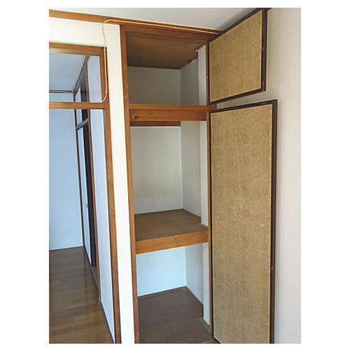 Rental apartment suzukakedai 2K(storage)