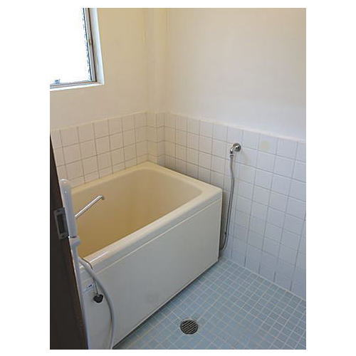 Rental apartment suzukakedai 2K(bath)