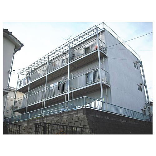 Rental apartment suzukakedai 2K(outside)