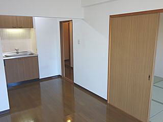 apartment tsukimino 2LDK picture
